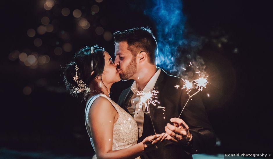 Quyen and Brandon's Wedding in Fairfax, Virginia