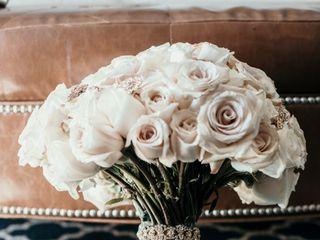 The wedding of Rebecca and Matthew 3