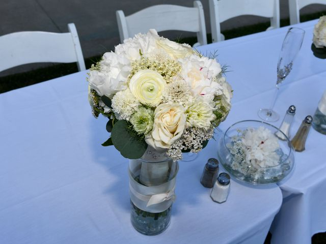 Chad and Rebeca's Wedding in Sandpoint, Idaho 22