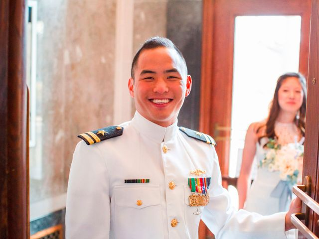 Andrew and Janice's Wedding in Annapolis, Maryland 2