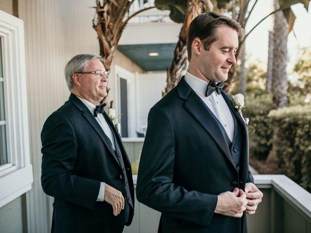 Matthew and Rebecca's Wedding in Redondo Beach, California 16