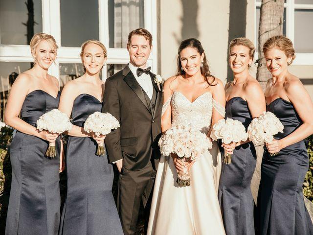 Matthew and Rebecca's Wedding in Redondo Beach, California 31