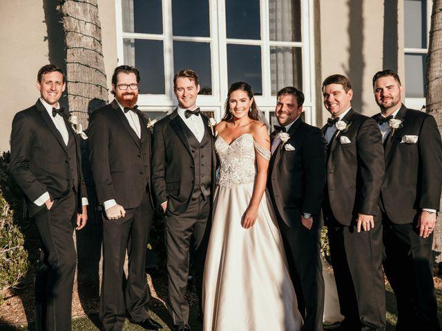 Matthew and Rebecca's Wedding in Redondo Beach, California 35