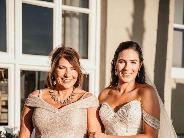 Matthew and Rebecca's Wedding in Redondo Beach, California 36