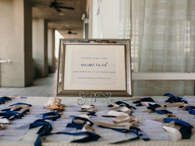Matthew and Rebecca's Wedding in Redondo Beach, California 41