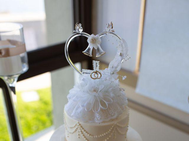 Matthew and Rebecca's Wedding in Redondo Beach, California 42