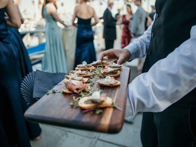 Matthew and Rebecca's Wedding in Redondo Beach, California 50