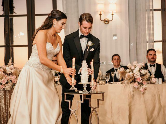 Matthew and Rebecca's Wedding in Redondo Beach, California 57