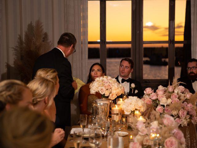 Matthew and Rebecca's Wedding in Redondo Beach, California 59