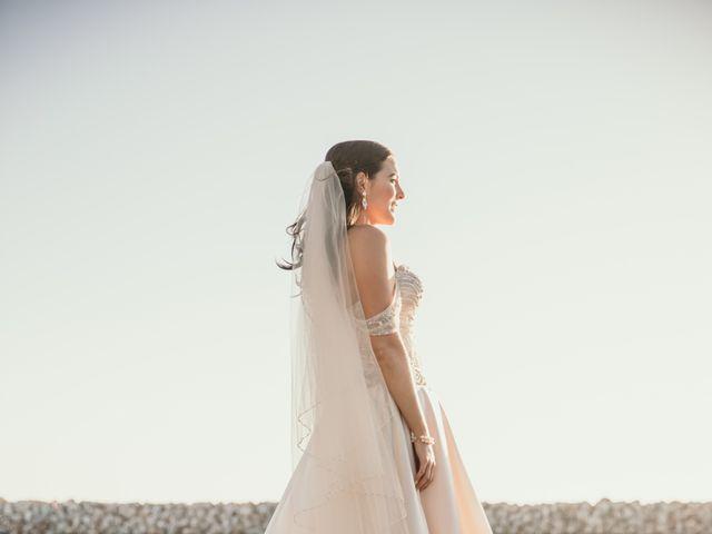 Matthew and Rebecca's Wedding in Redondo Beach, California 63