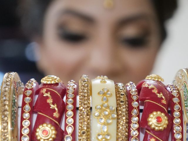 Mahul and Pooja's Wedding in Daytona Beach, Florida 3