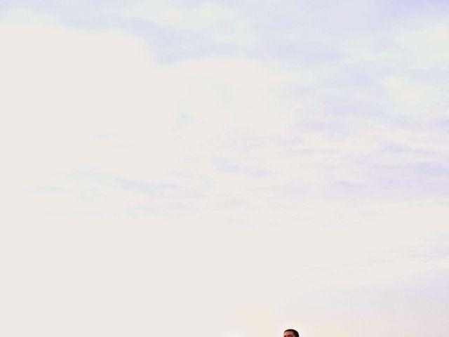 Mahul and Pooja's Wedding in Daytona Beach, Florida 30