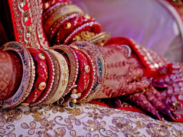 Mahul and Pooja's Wedding in Daytona Beach, Florida 97