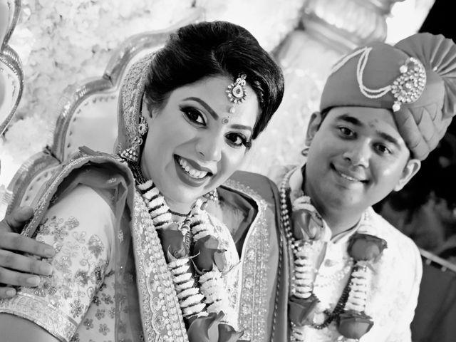 Mahul and Pooja's Wedding in Daytona Beach, Florida 98
