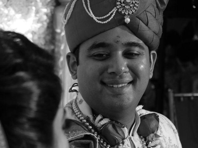 Mahul and Pooja's Wedding in Daytona Beach, Florida 99