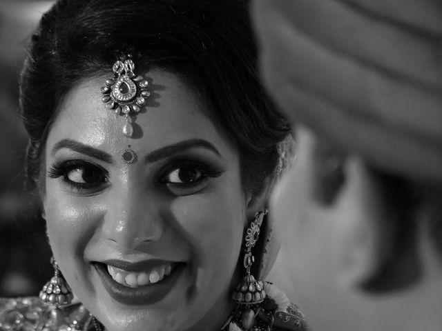 Mahul and Pooja's Wedding in Daytona Beach, Florida 100