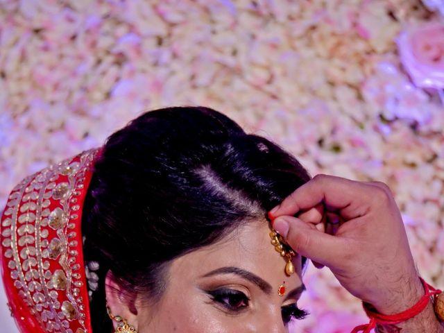 Mahul and Pooja's Wedding in Daytona Beach, Florida 101