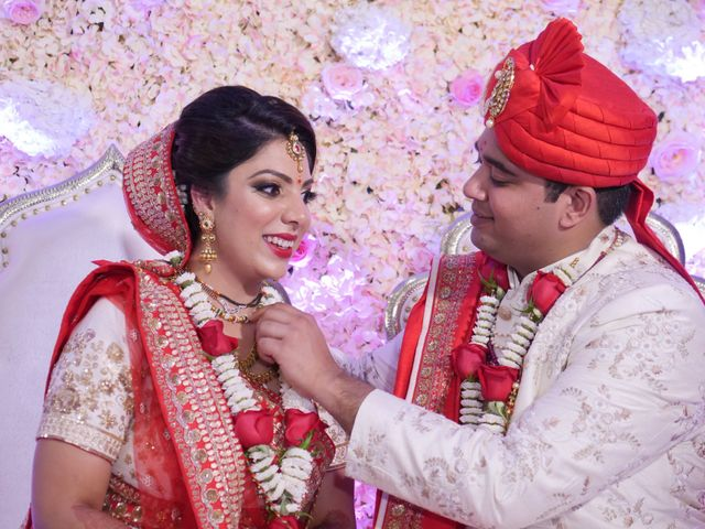 Mahul and Pooja's Wedding in Daytona Beach, Florida 102