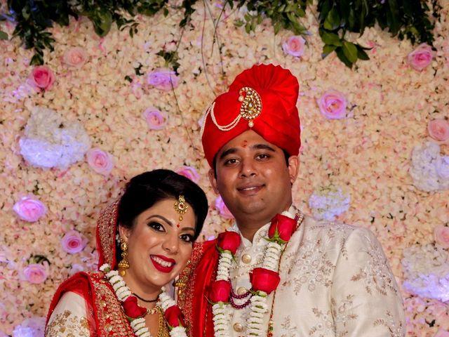 Mahul and Pooja's Wedding in Daytona Beach, Florida 105
