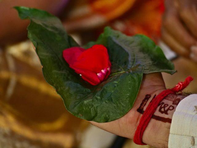 Mahul and Pooja's Wedding in Daytona Beach, Florida 108