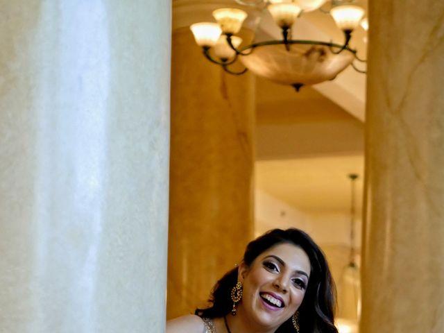 Mahul and Pooja's Wedding in Daytona Beach, Florida 119