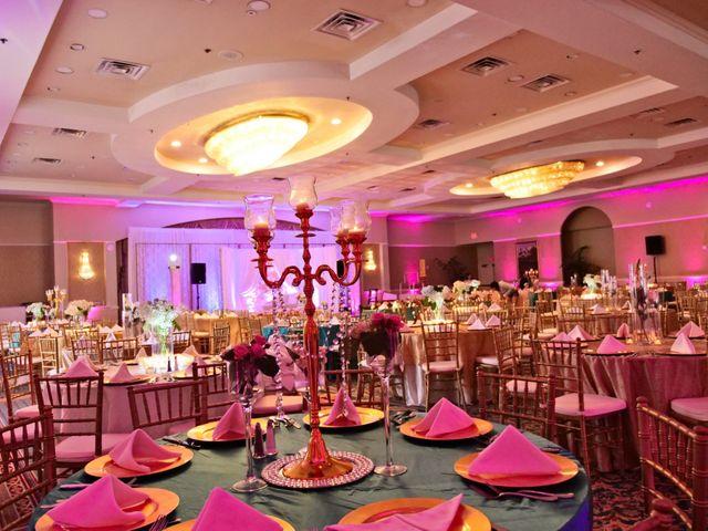 Mahul and Pooja's Wedding in Daytona Beach, Florida 120