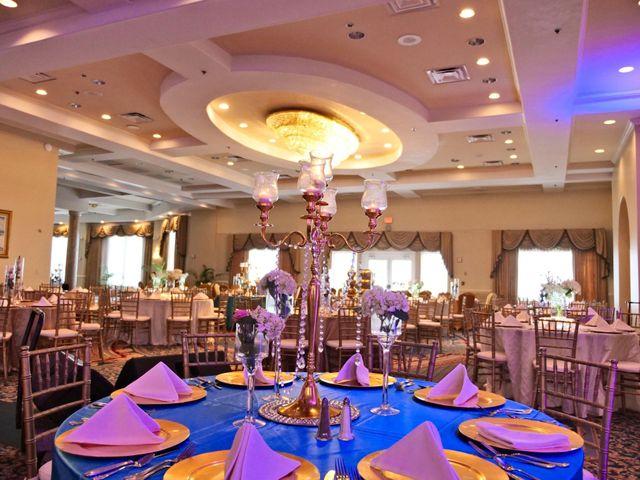Mahul and Pooja's Wedding in Daytona Beach, Florida 121