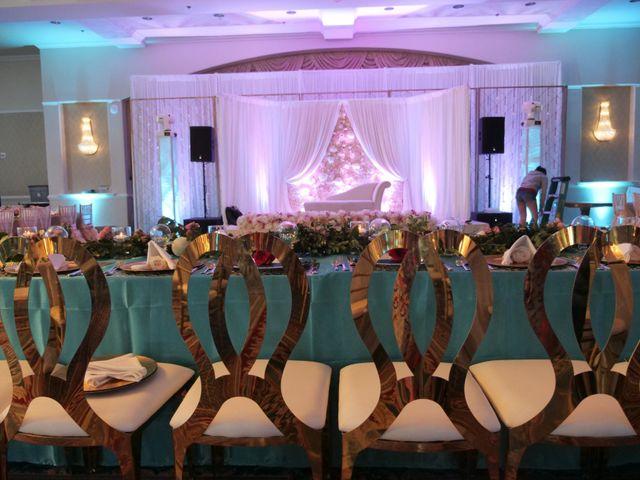 Mahul and Pooja's Wedding in Daytona Beach, Florida 122