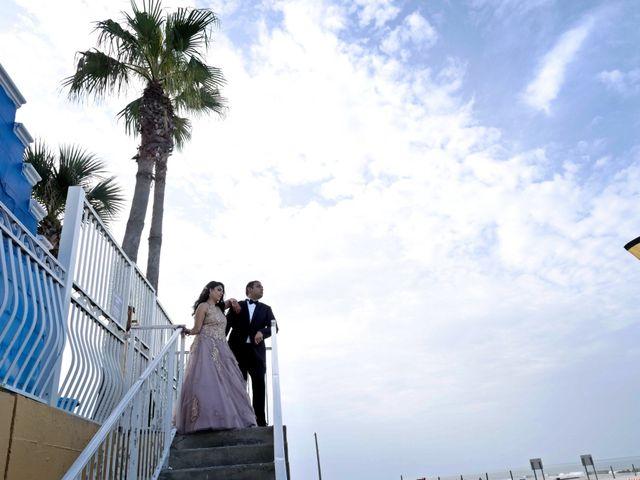 Mahul and Pooja's Wedding in Daytona Beach, Florida 126