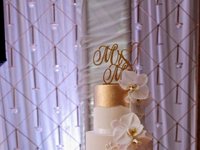Mahul and Pooja's Wedding in Daytona Beach, Florida 138