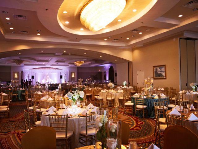 Mahul and Pooja's Wedding in Daytona Beach, Florida 140