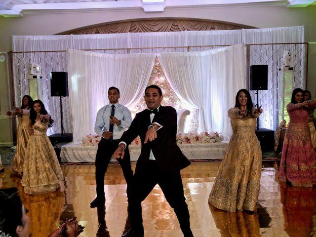 Mahul and Pooja's Wedding in Daytona Beach, Florida 147