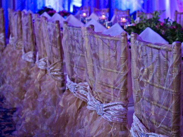 Mahul and Pooja's Wedding in Daytona Beach, Florida 148