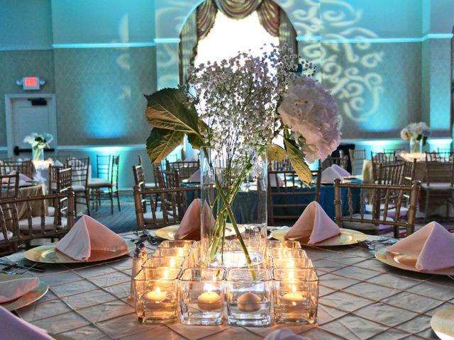 Mahul and Pooja's Wedding in Daytona Beach, Florida 149