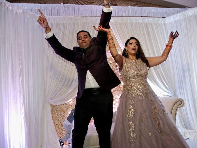 Mahul and Pooja's Wedding in Daytona Beach, Florida 150