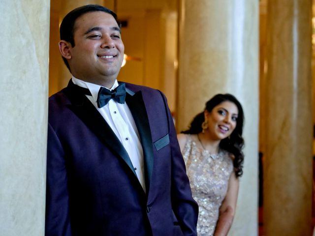 Mahul and Pooja's Wedding in Daytona Beach, Florida 152