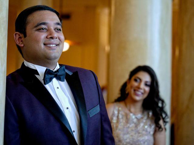 Mahul and Pooja's Wedding in Daytona Beach, Florida 153