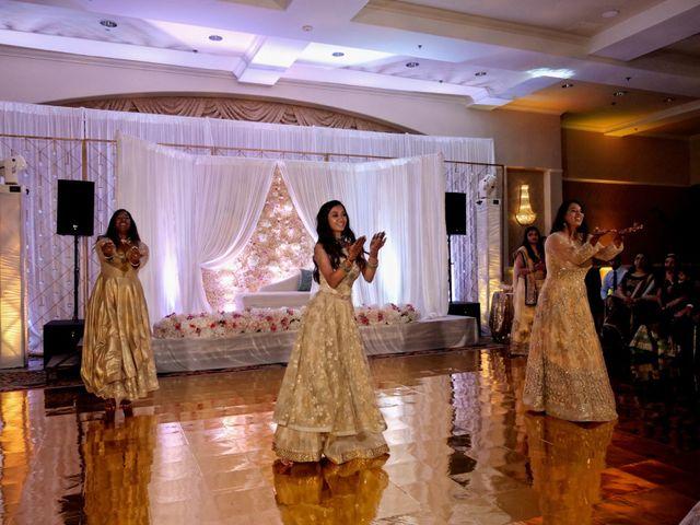 Mahul and Pooja's Wedding in Daytona Beach, Florida 155