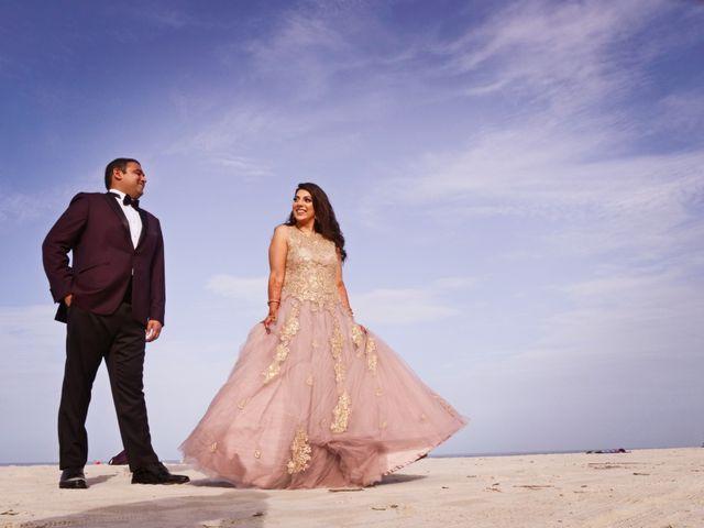Mahul and Pooja's Wedding in Daytona Beach, Florida 158