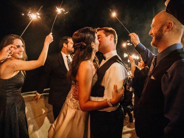Matthew and Rebecca's Wedding in Redondo Beach, California 73