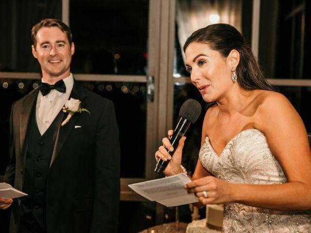 Matthew and Rebecca's Wedding in Redondo Beach, California 69