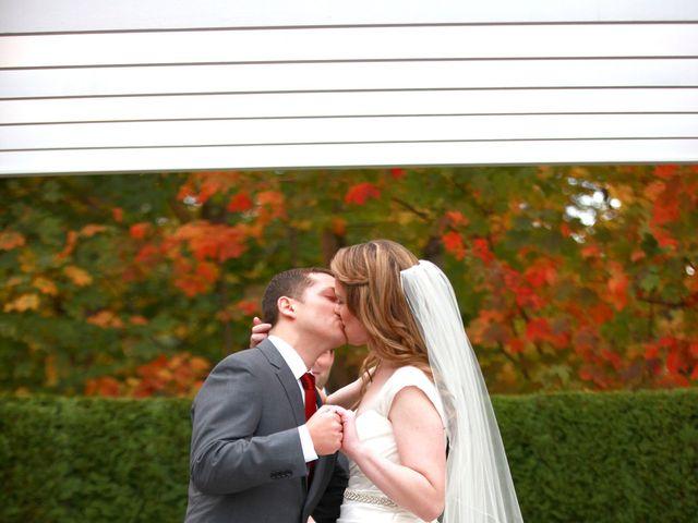 Susan and Eric's Wedding in Sharon, Massachusetts 15