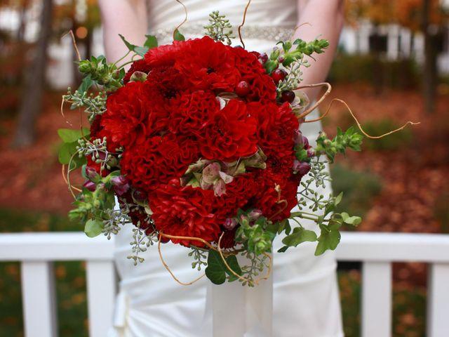 Susan and Eric's Wedding in Sharon, Massachusetts 2