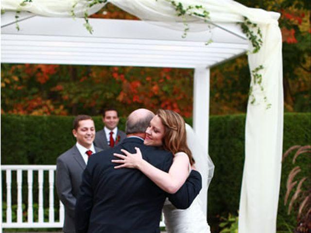 Susan and Eric's Wedding in Sharon, Massachusetts 13
