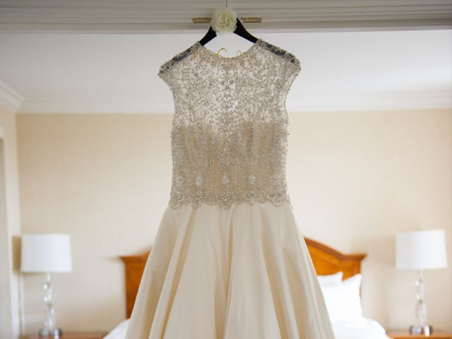 Courtney and James's Wedding in Tampa, Florida 3