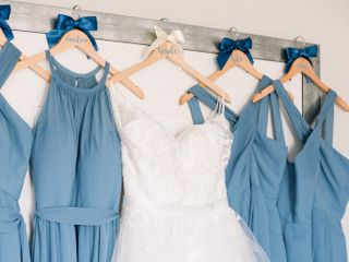 The wedding of Ashley and Jordan 3
