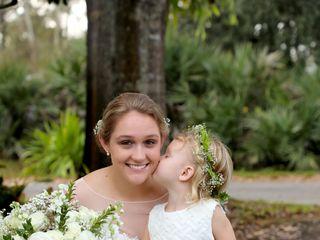 The wedding of Marissa and Chris 1