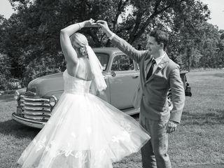 The wedding of Sara and Noel 3
