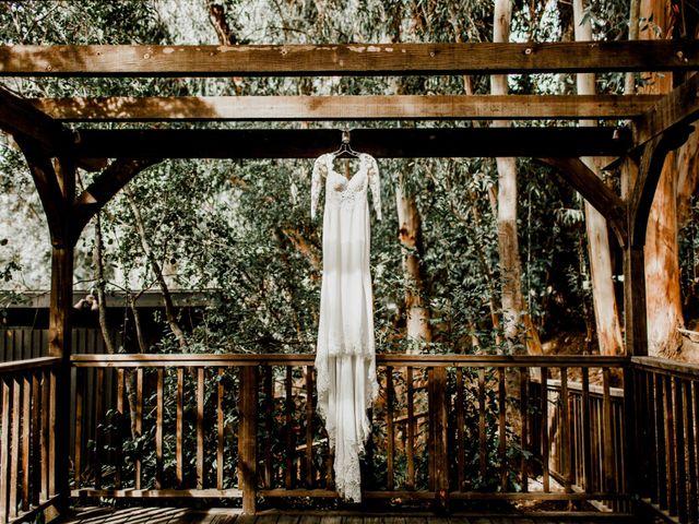 Robert and Rodaina's Wedding in Malibu, California 1