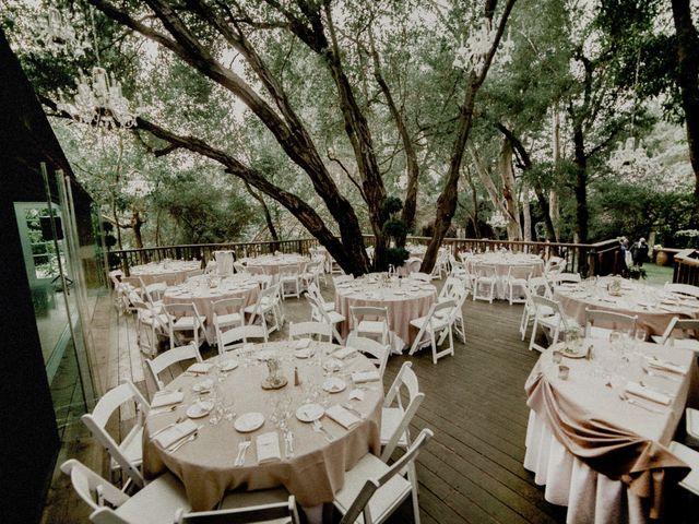 Robert and Rodaina's Wedding in Malibu, California 3